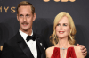 Nicole Kidman and Alexander Skarsgård Reunite for The Northman