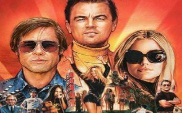 Leonardo DiCaprio and Brad Pitt's Once Upon A Time In Hollywood will not release in China