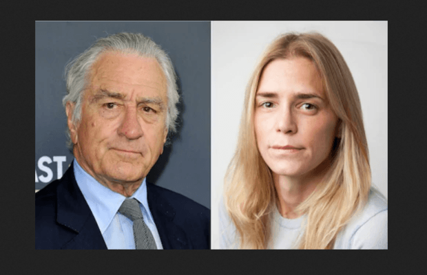 Robert De Niro Accused of Gender Discrimination and Abuse by Ex-Employee