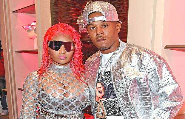 Nicki Minaj Ties the Knot Quietly and Surprises the Fans