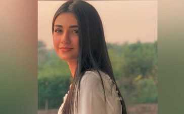 Sarah Khan Shuns Marriage Rumors