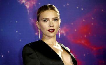 Scarlett Johansson is Pushing For an All-Female Marvel Movie