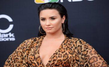 Demi Lovato Apologizes for Her Recent 'Spiritual Trip' to Israel