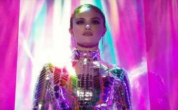 Selena Gomez amazes fans with new track Look At Her Now
