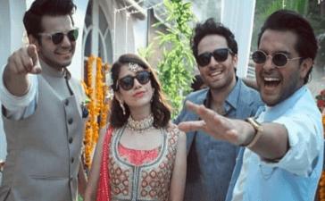 Syra Shehroz, Haroon Shahid, Asim Azhar Starrer Miniseries to Kick Off