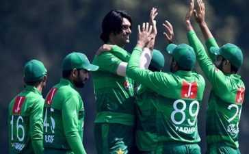Fakhar, Shadab help Pakistan brush aside Cricket Australia XI