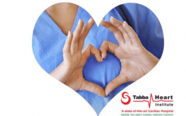 """""""At the heart of health!""""- The importance of a healthy heart for a healthy life"""