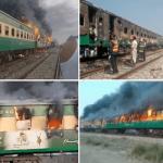 Taizgam accident occurred due to the human and railways negligence, Sheikh Rashid