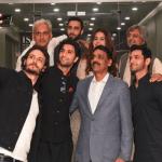 """Ehd-e-Wafa will IA gel the nation,"" DG ISPR Asif Ghafoor Tweets for drama"