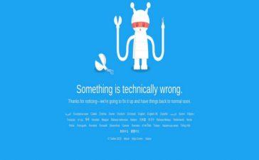 Twitter Hit by Outages Around the World
