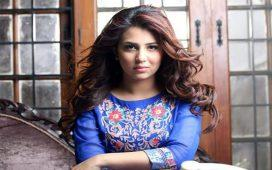 Ushna Shah Comes Under Fire for Insulting Pizza Delivery Guy