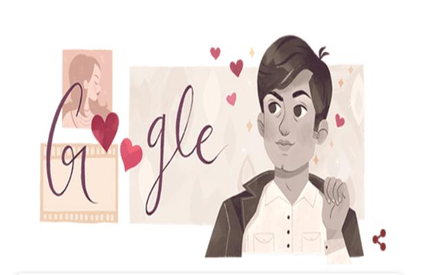 Google Doodle Celebrates Waheed Murad's 81st Birthday