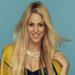 Shakira opens up about her struggle with depression