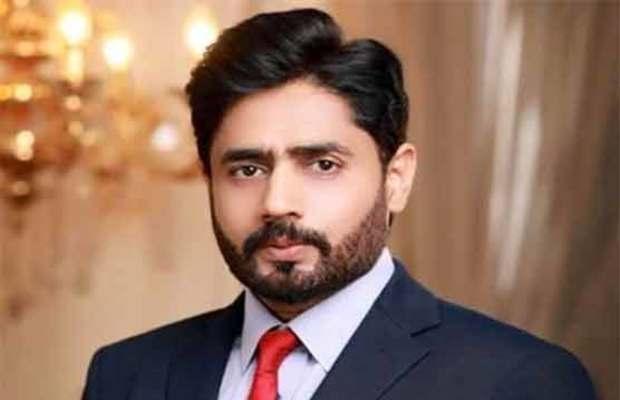 Abrar ul Haq's appointment