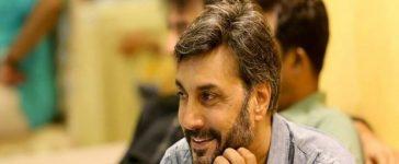Adnan Siddiqui response to criticism