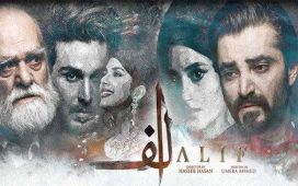 Alif Episode-6 Review