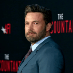 Ben Affleck Signs Third Movie in a Row