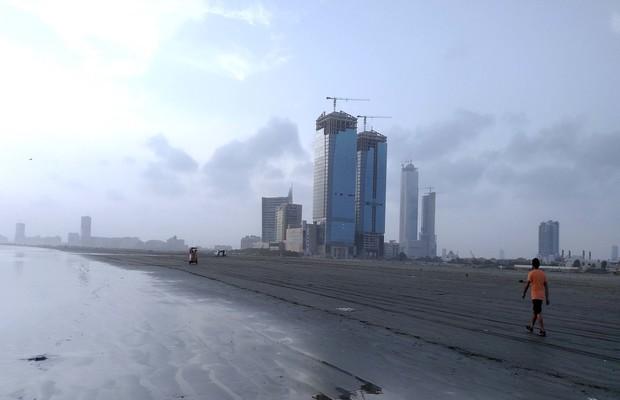 Colder November For Karachi This Year