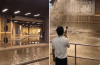 Video Water enters Dubai Mall