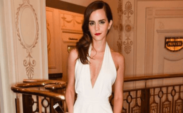 Emma Watson Has Some Amazing Words of Wisdom for Single Ladies
