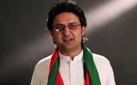 Faisal Javed Khan
