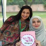 Tanzila Khan's Girlythings Stall Was One of the Highlights of Faiz Festival