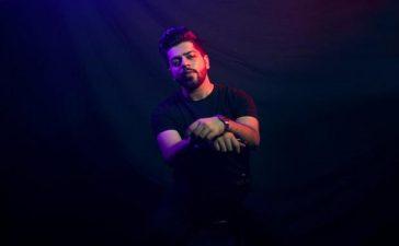 singer Abdullah Muzaffar