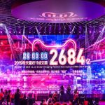 Alibaba Group Generates US$38.4 Billion of GMV during the 2019 11.11 Global Shopping Festival