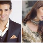 Shahroz Sabzwari and Saeeda Imtiaz are pairing up for Qulfee