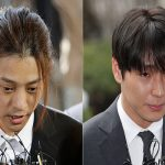 K-Pop stars Jung Joon-young, Choi Jong-hoon sentenced to prison over rape and sharing secret sex videos