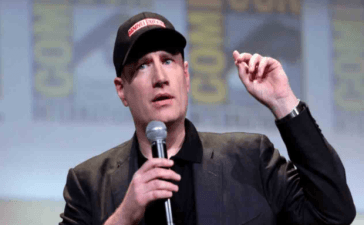 Kevin Feige Finally Breaks Silence on Martin