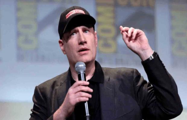 Kevin Feige Finally Breaks Silence on Martin