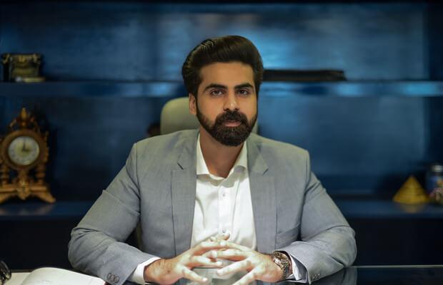 Khaqan Sikander