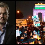 Leonardo DiCaprio is concerned about New Delhi's hazardous air pollution