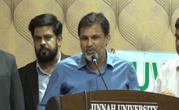 Moin Khan Brands PCB 'unjust', Defends Sarfaraz Ahmed