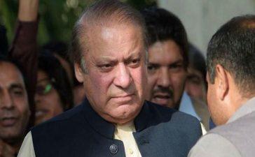 Nawaz Sharif Remains Critical as Platelet Count Drops Again