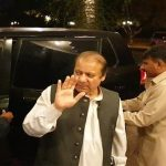 Nawaz Sharif will leave for London on Tuesday