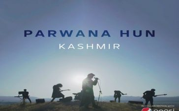 "contemporary pop-rock band ""Kashmir"""