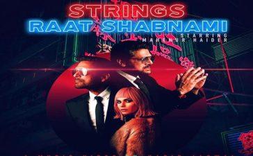 Strings' 30-anniversary album