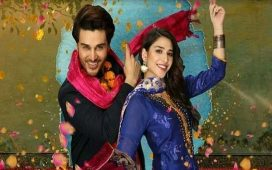 ShahRukh Ki Saliyan Episode-27 Review