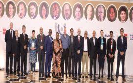Strategy Summit 2019