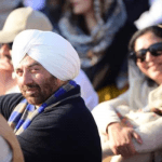 Sunny Deol's presence in Pakistan sparks light-hearted memes