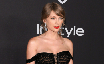 Taylor Swift to be Awarded Artist of the Decade for Most AMAs Win in 10 Years
