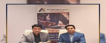 Army Welfare Trust Investments Signs Mobile App Launch Agreement