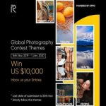 Realme fans to win USD 10,000 in shot on Realme photography contest
