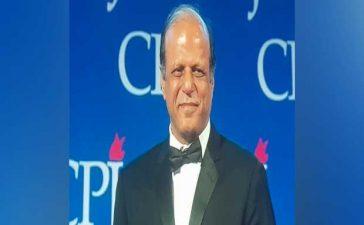 Zaffar Abbas