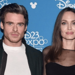 Angelina Jolie, Richard Madden evacuated from Marvel's The Eternals set after bomb found