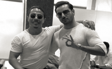 Salt Bae Soon to Open Up a Restaurant in Pakistan