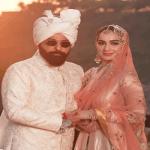 Ace Designer Ali Xeeshan is Married Now!