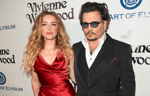 Amber Heard Accuses Johnny Depp of Paying Witnesses to Stay Quiet